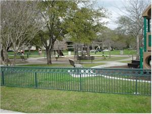 Braeswood Park